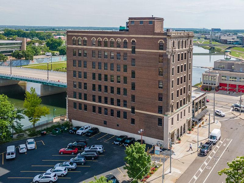 The Beerman Building